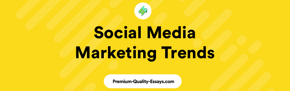 Emerging Trends in Online Social Media